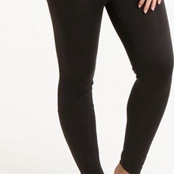 Dámské termo kalhoty Dare2B DWU020 CLIMATISE Legging Black