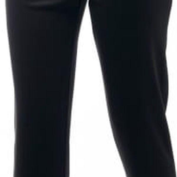 Dámské termo kalhoty Dare2B DWU020 CLIMATISE Legging Black 444