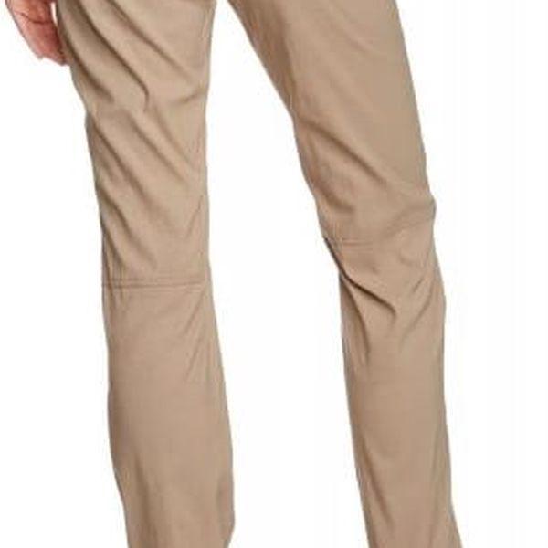Dámské kalhoty CRAGHOPPERS CWJ1072R KIWI PRO Str Trs Mushroom 402