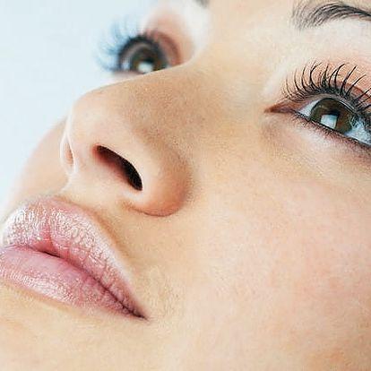 Ošetření - permanentní make-up: chloupkování obočí. Přirozené obočí za 60 minut, Liberec