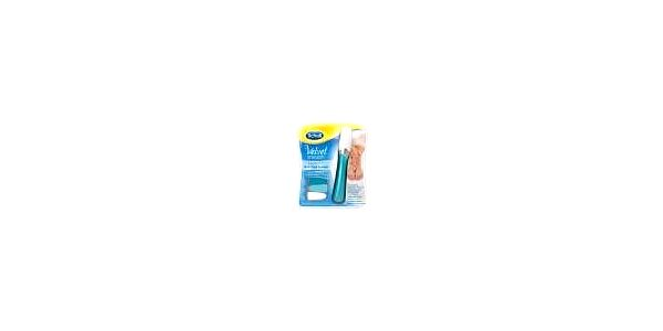 Scholl Velvet Smooth Nail Care2