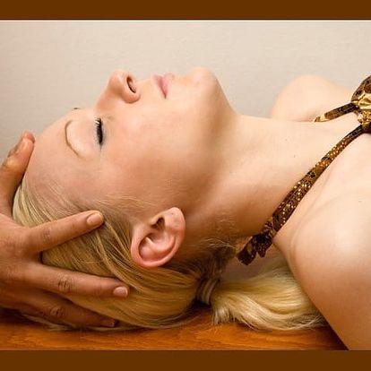 Jávská masáž v Plzeňském kraji
