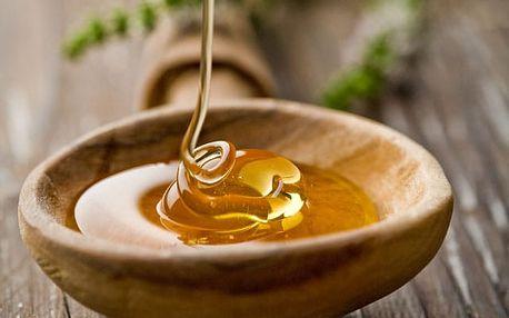 Medová masáž v Libereckém kraji