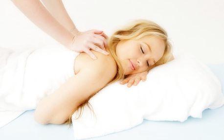 Thajská masáž u Vás doma v Karlovarském kraji
