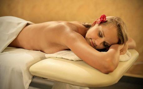 Infinit masáž