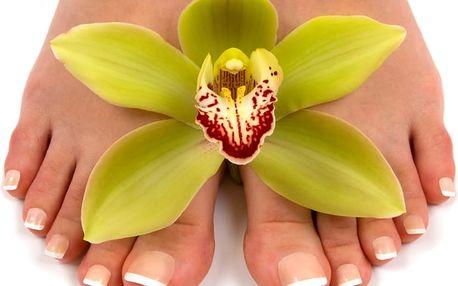 Thajská masáž nohou v Královehradeckém kraji