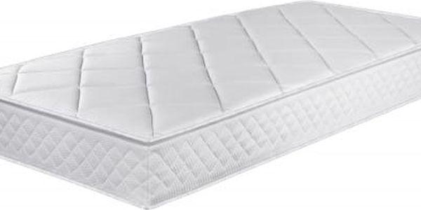 Ergo Comfort 3/4 (taštičková matrace,200x80x20cm,nosnost 140kg)