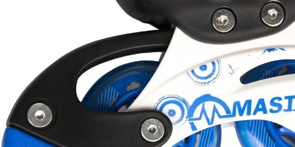 Brusle MASTER Maple 2v1 Blue2