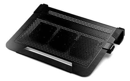 Cooler Master NotePal U3 PLUS (R9-NBC-U3PK-GP)