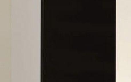 Vigo - Vitrína závěsná, 1x dveře