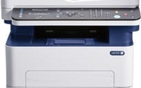 Xerox 3225MFP čb A4 multifunkce