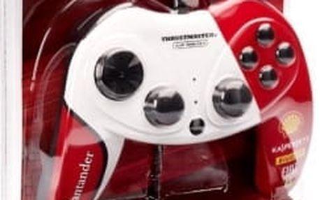Thrustmaster PC F1 Dual Analog, F150 Italia - exclusive edition