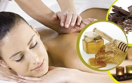 Masáž dle vašeho výběruv Praze!45 nebo 60 minutová masáž veStudiu Step. Vybírat můžete zmedové, čokoládové, relaxační nebo aroma masáží.