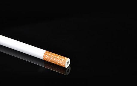 Dýmka ve tvaru cigarety