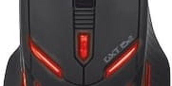 myš TRUST GXT152 Illuminated Gaming Mouse4