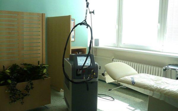 Epilace lékařským laserem - trvalé odstranění chloupků4
