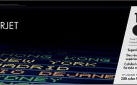 Toner HP CF210A, 1,6K stran - originální (CF210A) černý