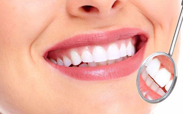 Pro zářivý a zdravý úsměv: Dentální hygiena s airflow2