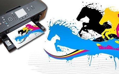 Kvalitní kompatibilní náplně pro tiskárny Epson