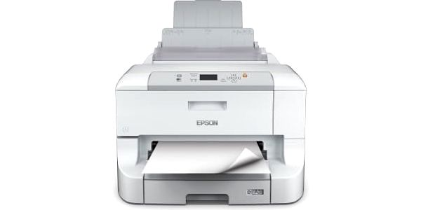 Epson Workforce WF-8010DW