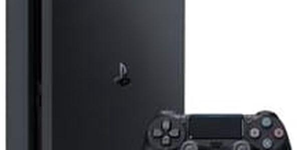 Sony PS4 Playstation 4 500GB slim; PS719845553