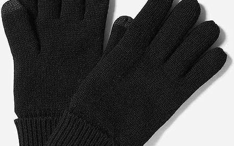 rukavice BENCH - Avowel Black (BK014)