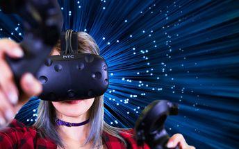 Avatar VR herna
