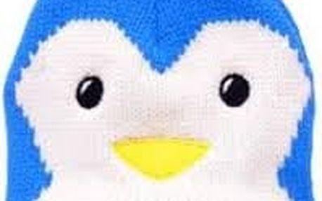 Dětská čepice Regatta RKC098 VIVA Animal Hat French Blue