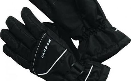 Pánské lyžařské rukavice Dare2B DMG028 HANDS DOWN Glove Black