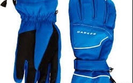 Pánské lyžařské rukavice DMG028 Dare2B HANDS DOWN Glove Cls/Blue