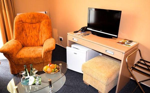 Kurhotel Brusel****