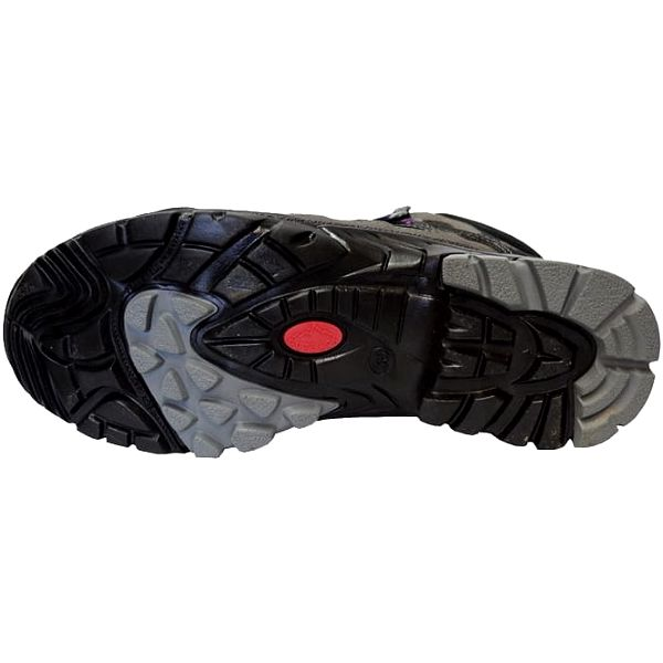 Dámské boty Regatta SBRWF476 LADY PHANTOM Light Grey/Tourquise 405