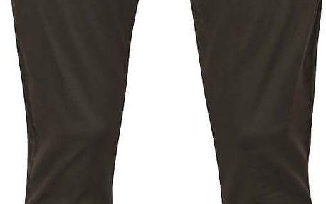 Šedozelené chino kalhoty Blend