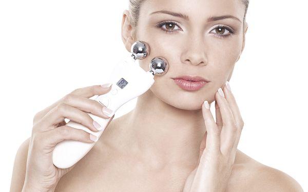 Kosmetické ošetření - Zpevnění krku a redukce dvojité brady2