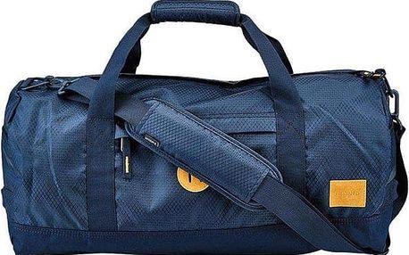 cestovní taška NIXON - Pipes Duffle Navynavy (2171)