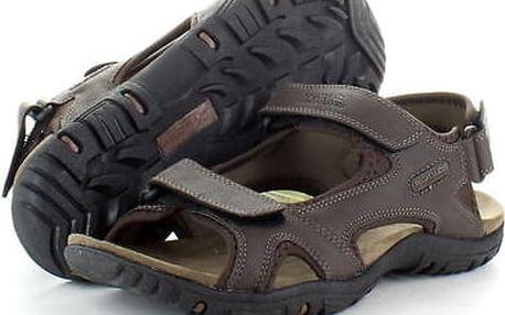 Pánské sandály Regatta RMF331 HARIS Peat