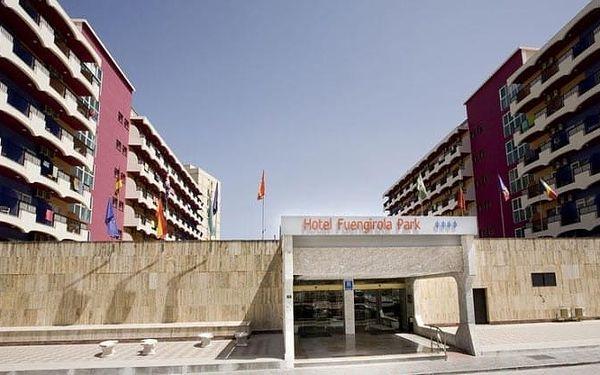 Hotel Fuengirola Park
