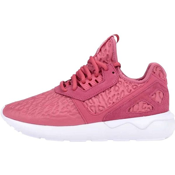 Růžové dámské tenisky adidas Originals Tubular Runner W