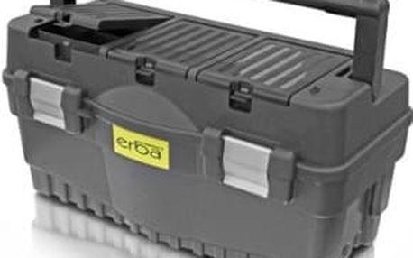 Kufr na nářadí FORMULA 600S ERBA ER-02159