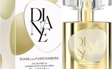 Diane von Furstenberg Diane 30 ml parfémovaná voda pro ženy
