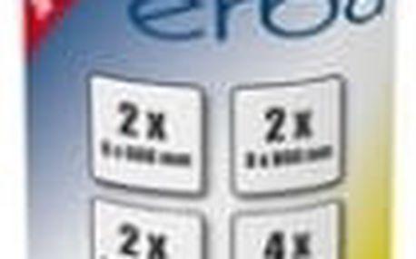 Guma stahovací sada 10 ks v plastové dóze ERBA ER-08012