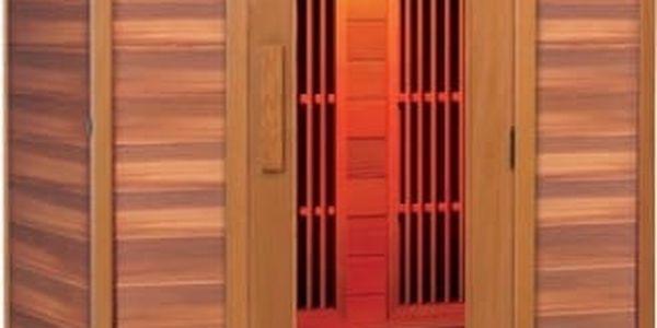 Infra sauna Goddess MALLORCA2CEION