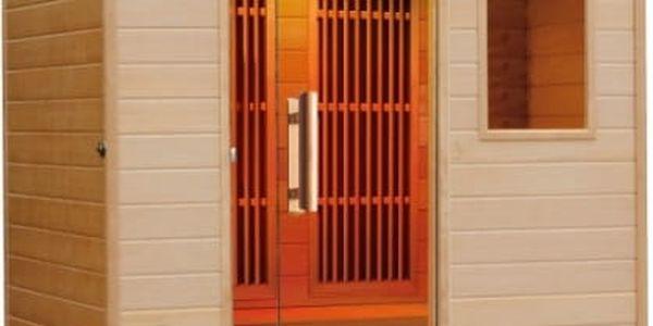 Infra sauna Goddess SANTORINI3ION