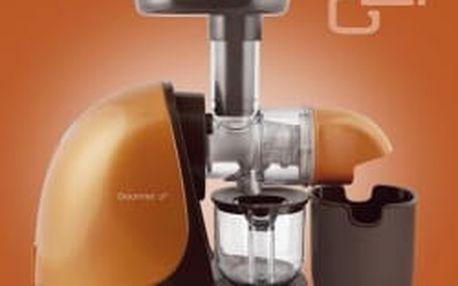 G21 Gourmet horizontal odšťavňovač