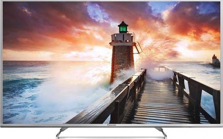 Velká 3D LED televize Panasonic TX 50CS630E
