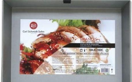 Plech na pečení BRANDIS, 41x31x6 cm CS SOLINGEN CS-054038