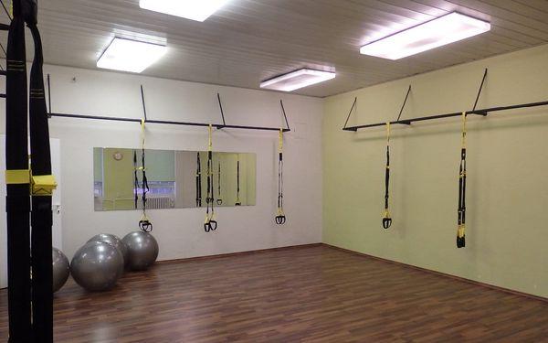 Fitness studio Broumovská