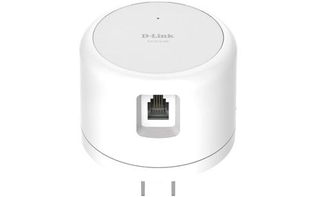 Detektor úniku vody D-Link DCH-S160/E mydlink Home (DCH-S160/E) bílé