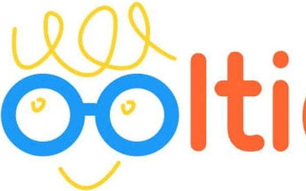 Jazykové kurzy Cooltio
