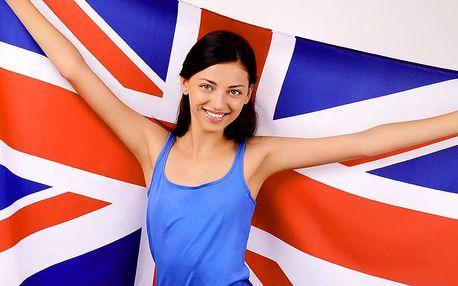 Kurzy angličtiny ve škole Cloverleaf na 5 měsíců
